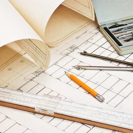 انجام پایان نامه و پروپوزال معماری